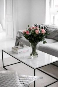 19 Easy DIY Coffee Table Inspiration Ideas 14
