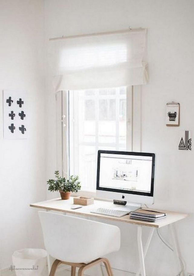 19 Minimalist Apartment Home Decor Ideas 09