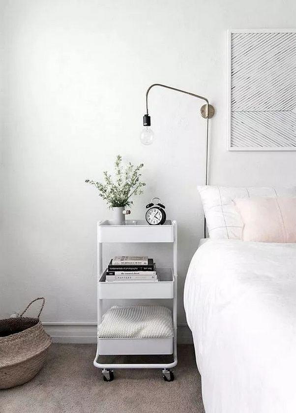 19 Minimalist Apartment Home Decor Ideas 21