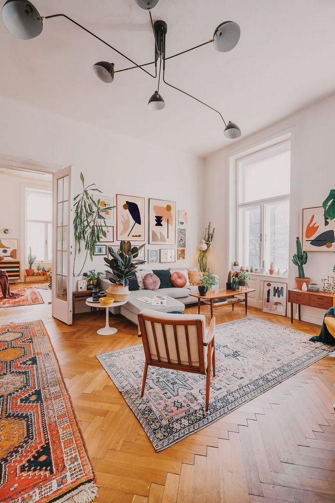 19 Minimalist Apartment Home Decor Ideas 29