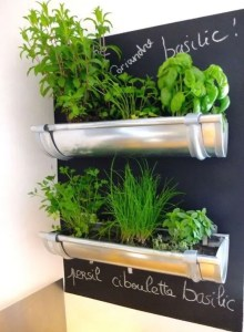 21 Creative DIY Indoor Garden Ideas 22