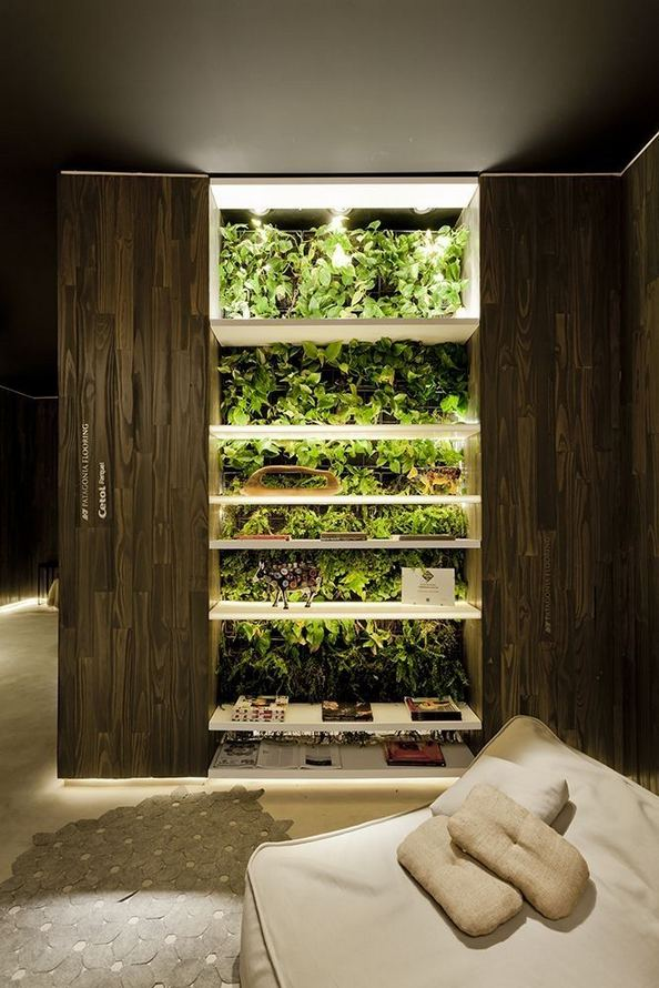21 Creative DIY Indoor Garden Ideas 24