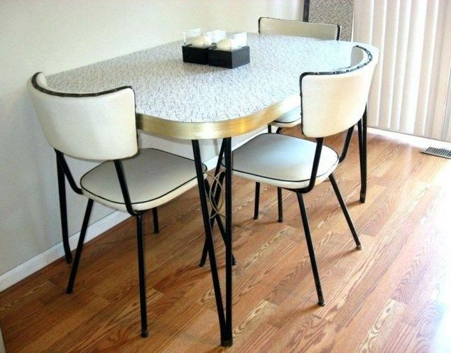 21 Vintage DIY Dining Table Design Ideas 30