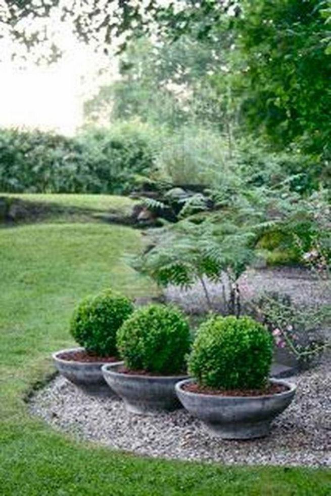 12 Best Ideas For Front Yard Rock Garden 04