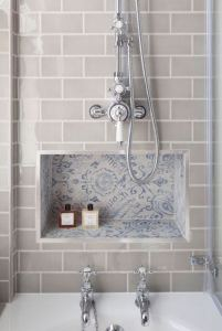 12 Best Inspire Bathroom Tile Pattern Ideas 04