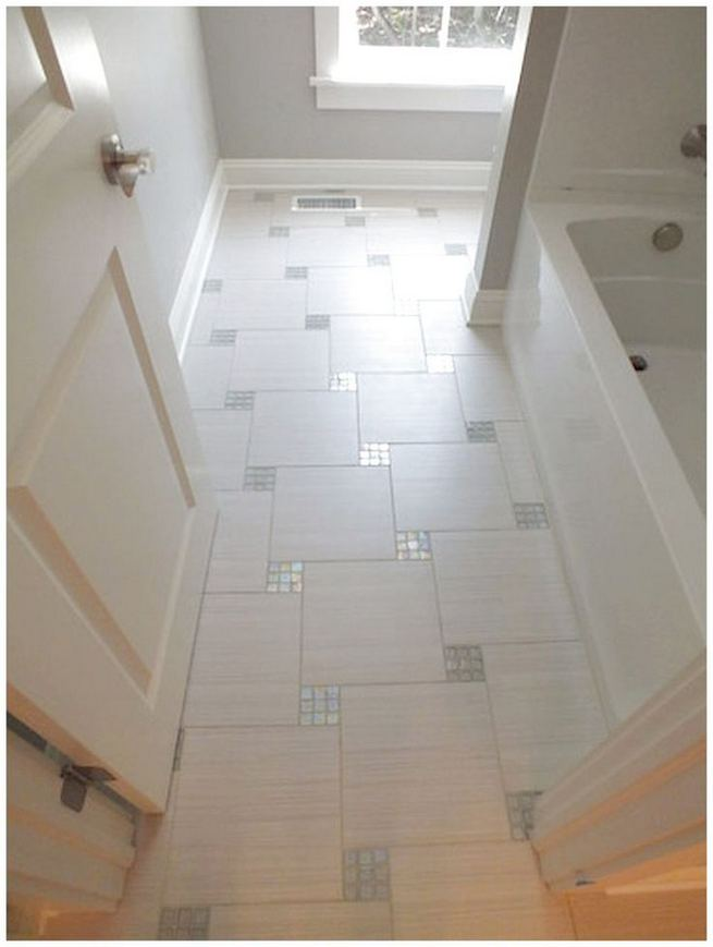 12 Best Inspire Bathroom Tile Pattern Ideas 11