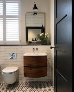 12 Best Inspire Bathroom Tile Pattern Ideas 38