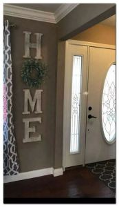 13 Cozy Farmhouse Living Room Decor Ideas 14