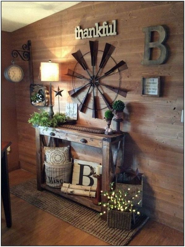 13 Cozy Farmhouse Living Room Decor Ideas 16