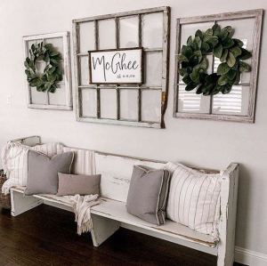 13 Cozy Farmhouse Living Room Decor Ideas 22