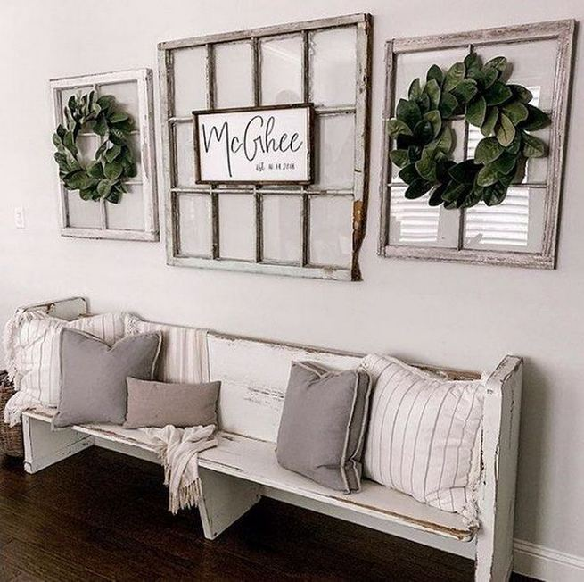 13 Cozy Farmhouse Living Room Decor Ideas 22