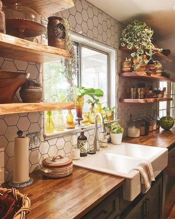 14 Affordable DIY Farmhouse Home Decor Ideas On A Budget 12