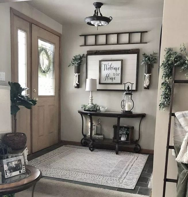 14 Affordable DIY Farmhouse Home Decor Ideas On A Budget 14