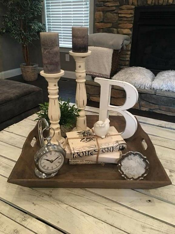 14 Incredible Rustic Dining Room Table Decor Ideas 20