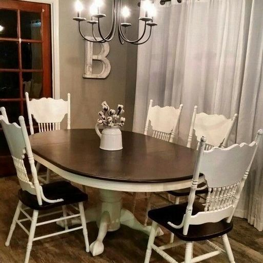 14 Incredible Rustic Dining Room Table Decor Ideas 24