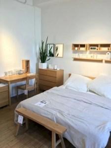 16 Minimalist Master Bedroom Design Trends Ideas 12