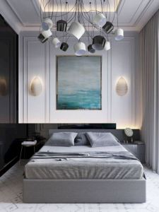 16 Minimalist Master Bedroom Design Trends Ideas 15