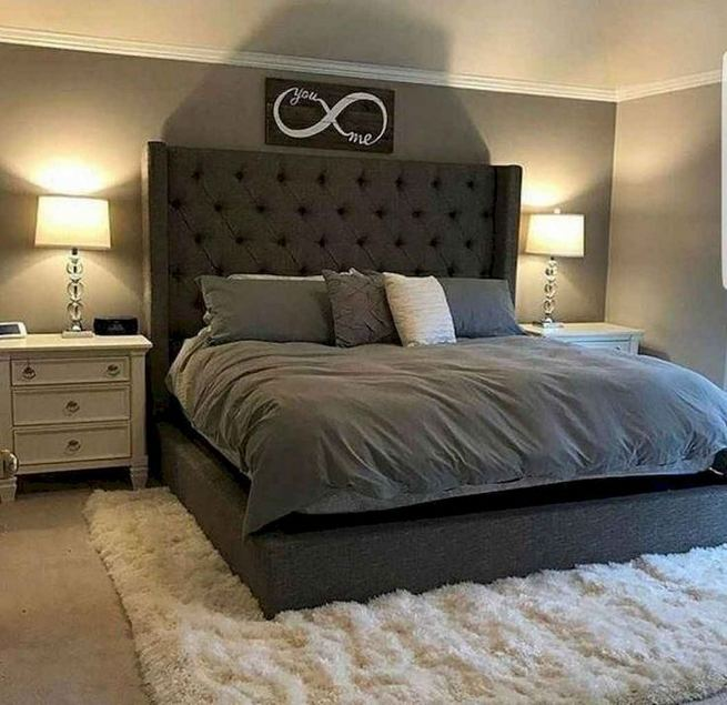 16 Minimalist Master Bedroom Design Trends Ideas 18