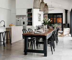 21 Totally Inspiring Small Dining Room Table Decor Ideas 21