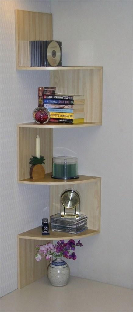 15 Amazing Corner Shelves Ideas 18