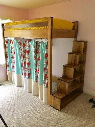 15 Best Of Bunk Bed Decoration Ideas 05