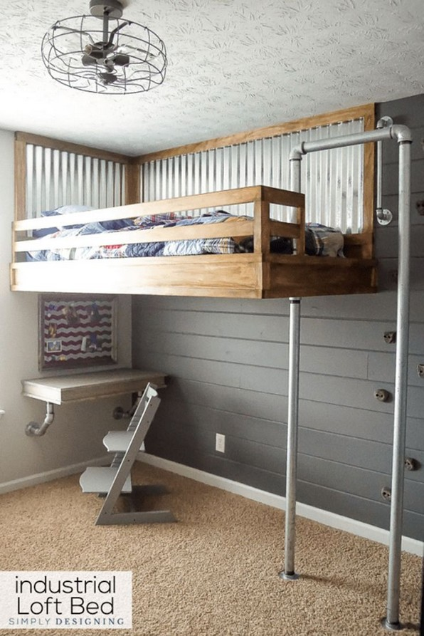 15 Best Of Bunk Bed Decoration Ideas 13