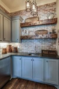 15 Farmhouse Kitchen Ideas On A Budget 12