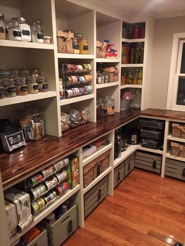 15 Farmhouse Kitchen Ideas On A Budget 15