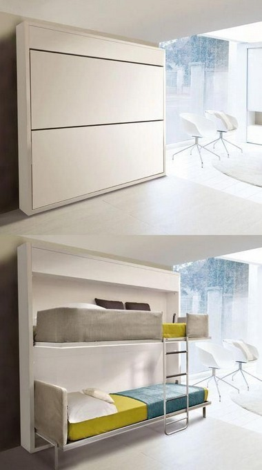 15 Most Popular Full Size Loft Bed With Stairs And What You Must Know 16