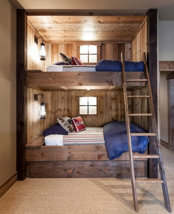 15 Most Popular Full Size Loft Bed With Stairs And What You Must Know 20