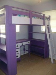 15 Top Popular Bunk Bed For Teenagers 15