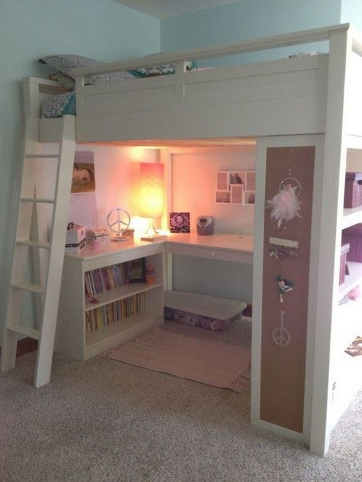 15 Why Bunk Beds With Stairs And Desk 05