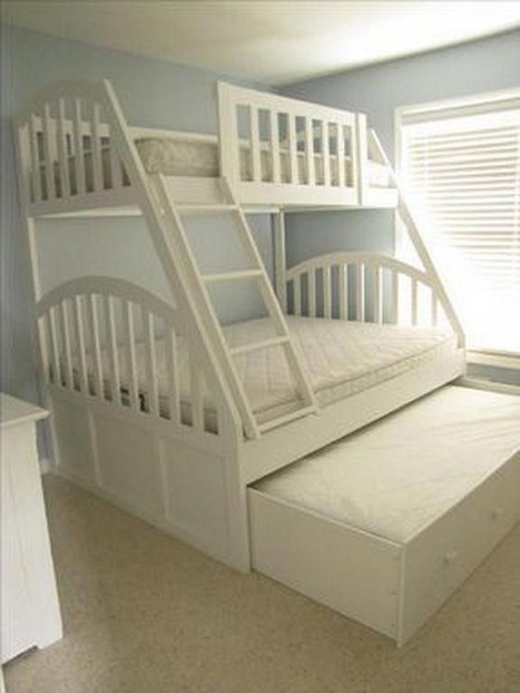 16 Best Choices Of Kids Bunk Bed Design Ideas 11