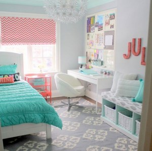 16 Creative Ways Dream Rooms For Teens Bedrooms Small Spaces 04