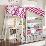 16 Creative Ways Dream Rooms For Teens Bedrooms Small Spaces 22