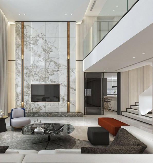 16 Luxury Living Room Design Small Spaces Ideas 08