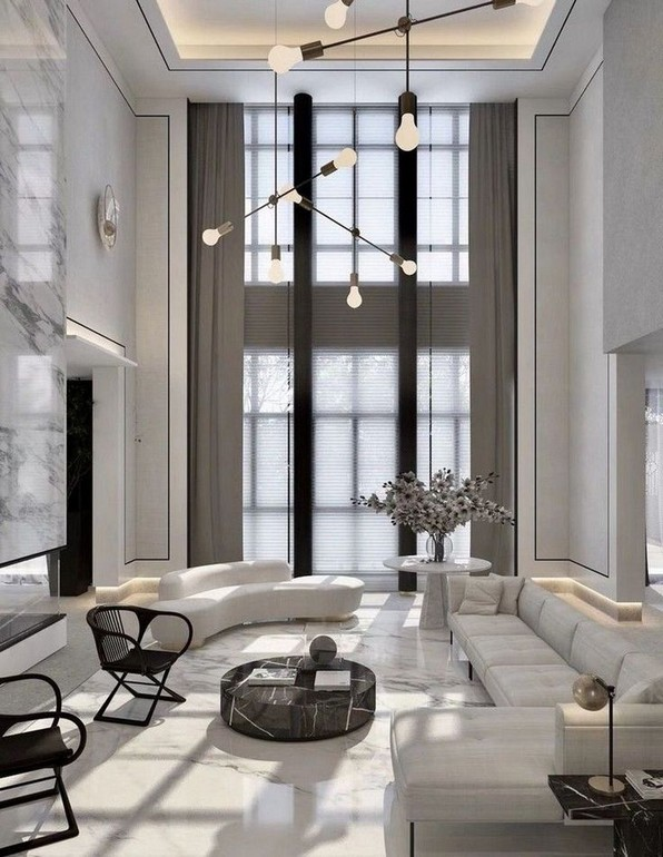 16 Luxury Living Room Design Small Spaces Ideas 10