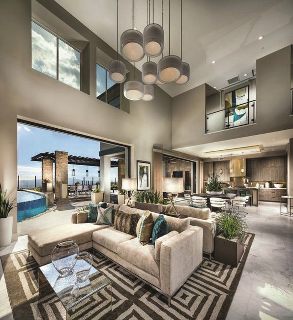 16 Luxury Living Room Design Small Spaces Ideas 11