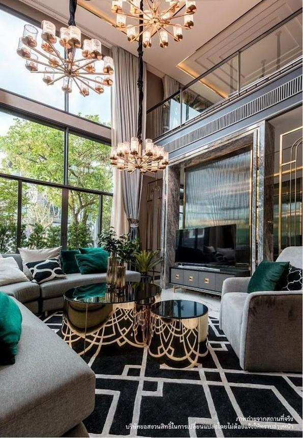 16 Luxury Living Room Design Small Spaces Ideas 13
