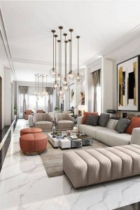16 Luxury Living Room Design Small Spaces Ideas 19