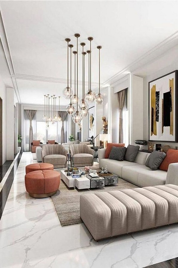 16 Luxury Living Room Design Small Spaces Ideas 19