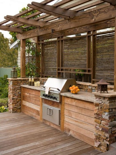 16 Modern Shed Design Looks Luxury To Complement Your Home 08