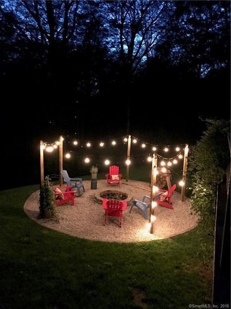 16 Most Popular Backyard Fire Pits Design Ideas 19