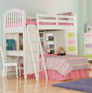 16 Top Choices Bunk Beds For Kids Design Ideas 03