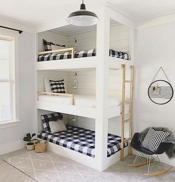 16 Top Choices Bunk Beds For Kids Design Ideas 11