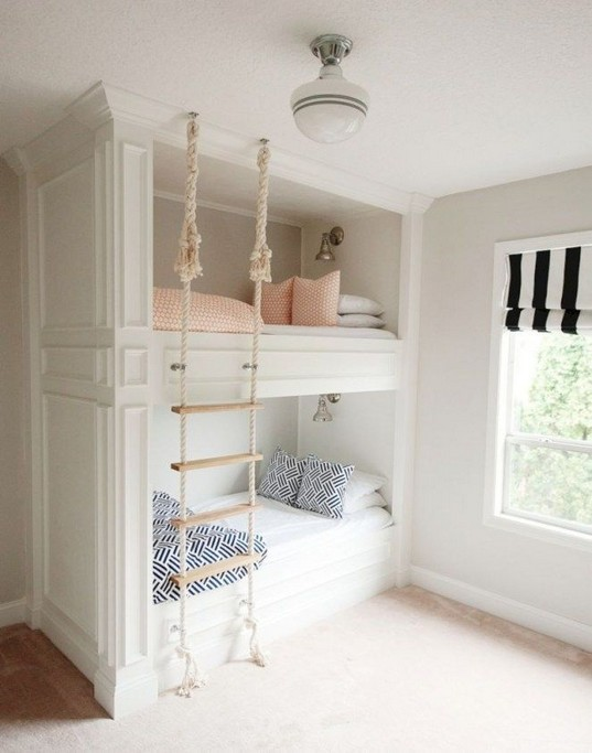 16 Top Choices Bunk Beds For Kids Design Ideas 13