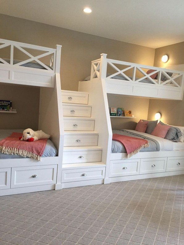16 Top Choices Bunk Beds For Kids Design Ideas 17