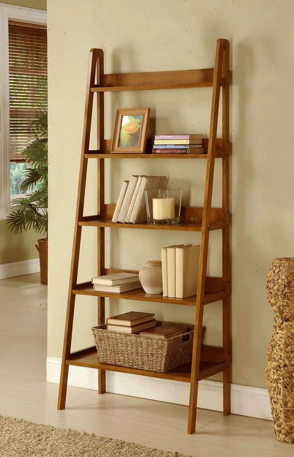 17 Amazing Bookshelf Design Ideas 09