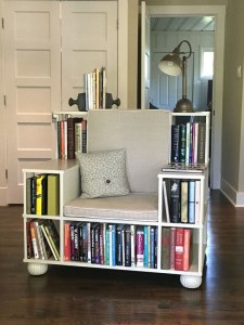 17 Amazing Bookshelf Design Ideas 16