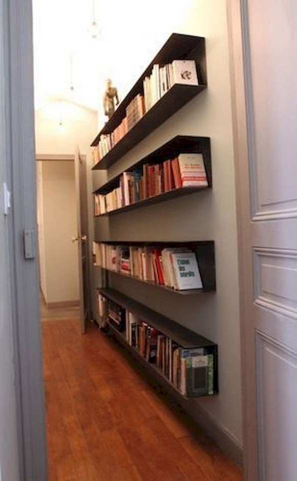 17 Amazing Bookshelf Design Ideas 20